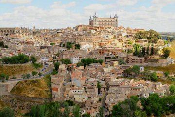 Ruta Toledo Esencial