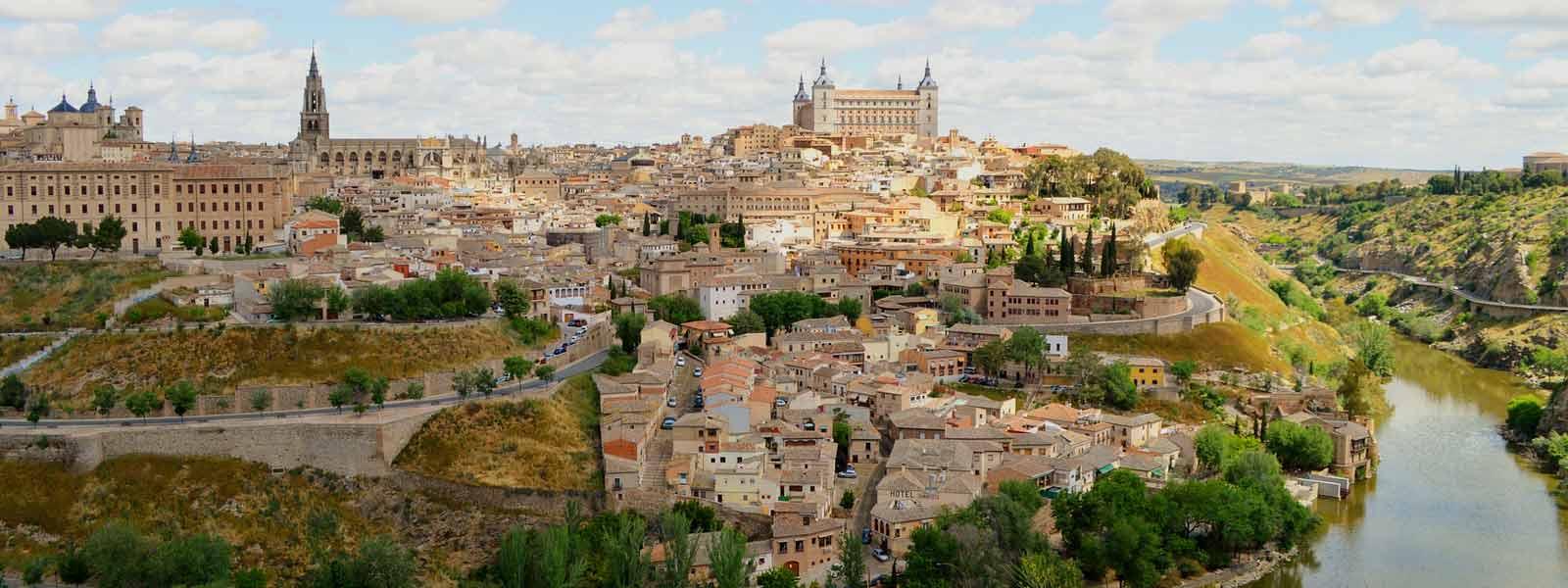 Toledo esencial
